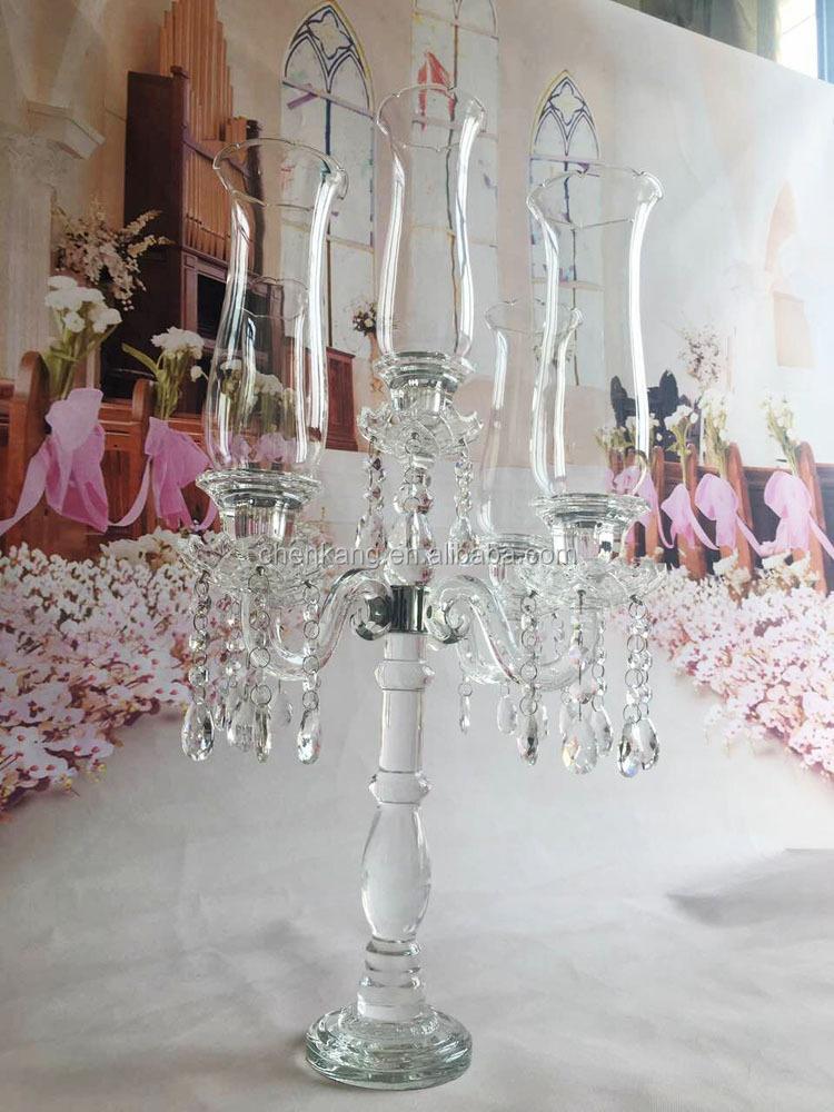Venta al por mayor centros de mesa con cristales compre - Cristales para mesa ...