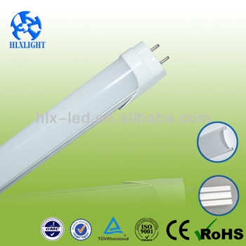 18 Watt 4 Foot T8 Led Tube Lights 40w Fluorescent Tube Replacement ...