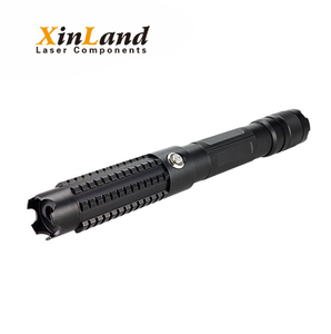 High quality industrial different shape intrinsically safe laser pointer blue