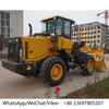 Mine wheel loader LG936L, LinYi China small wheel loader LG936 LG936L LG938 LG938L price for Saudi Arabia