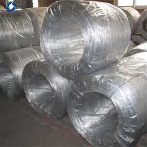 high carbon capacity of galvanized steel wire rope 10mm 8mm