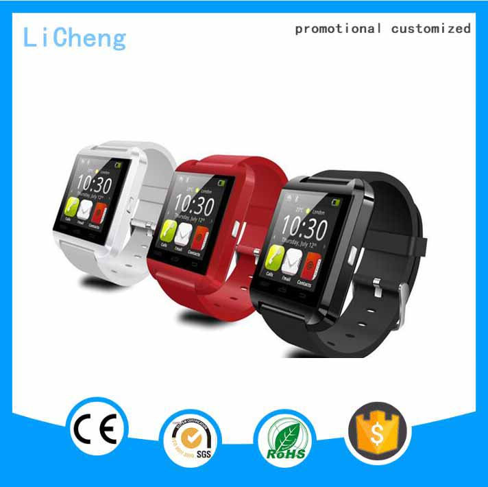 2016 latest logo printed factory direct price wholesale sport silicone watch led