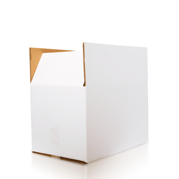 Wholesale White Wax Coated Waterproof Corrugated Cardboard Laptop Hat Boxes  - Buy White Hat Boxes Wholesale,Waterproof Corrugated Boxes,Cardboard