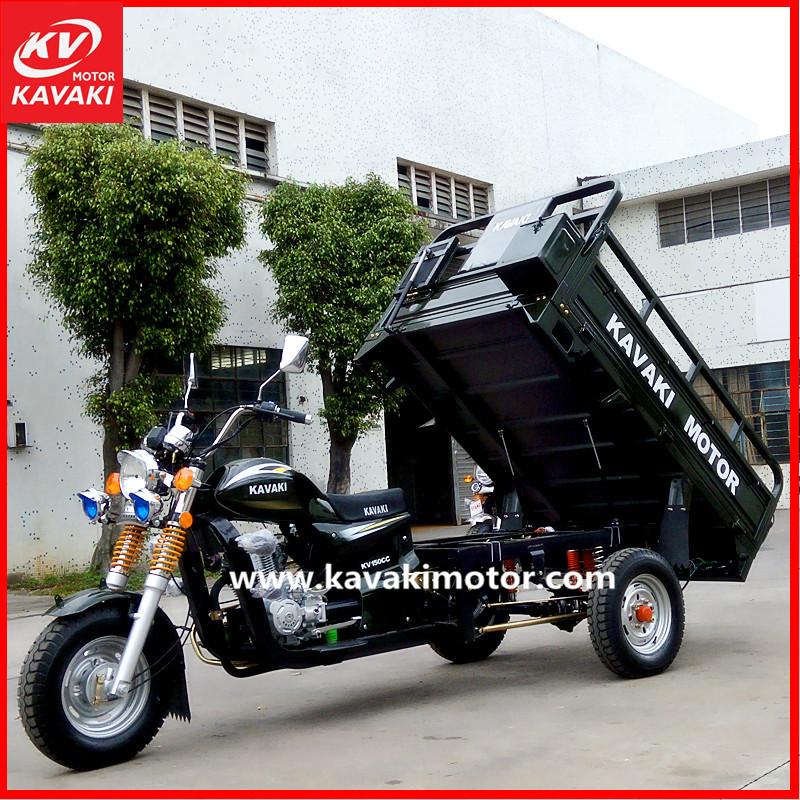 Mini Dirt Bike Kick Start 3 Wheel Electric Scooter / Prices