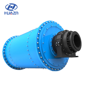 Iron grinding ball mill for magnesium