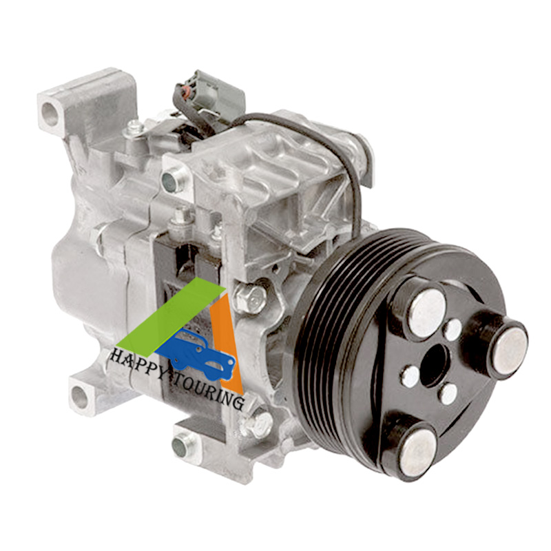 Back To Search Resultsautomobiles & Motorcycles Air Conditioner A/c Auto Compressor Pump For Mazda 2