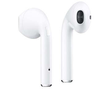 e926d32166d High Quality F10_TWS True Wireless Stereo Headset Blue tooth earphone