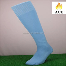 OEM Low MOQ Custom Logo Hot Sale Breathable Soccer Socks for team