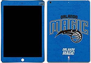 NBA Orlando Magic iPad Air Skin - Orlando Magic Blue Primary Logo Vinyl Decal Skin For Your iPad Air