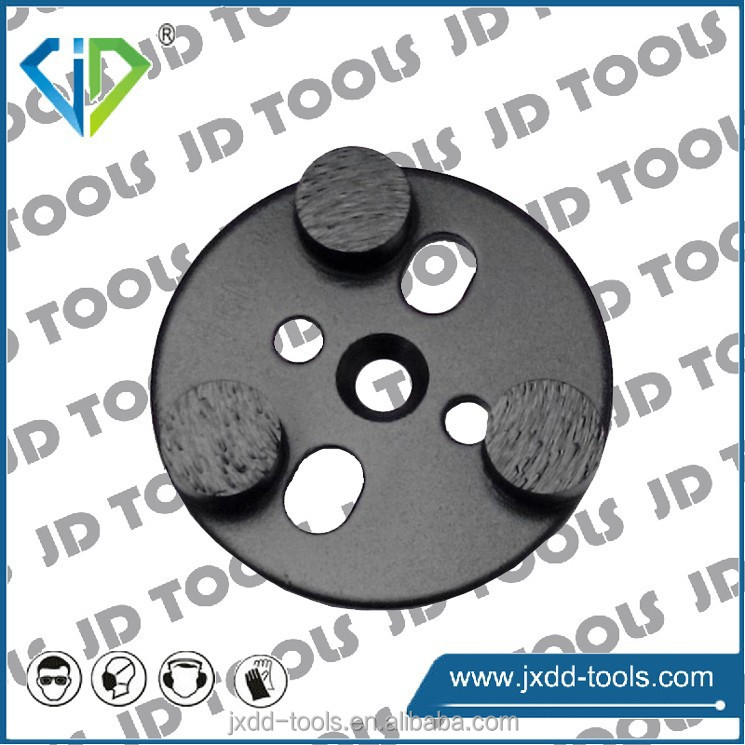 Toping selling manufacture100mm diamond tool for coating removal