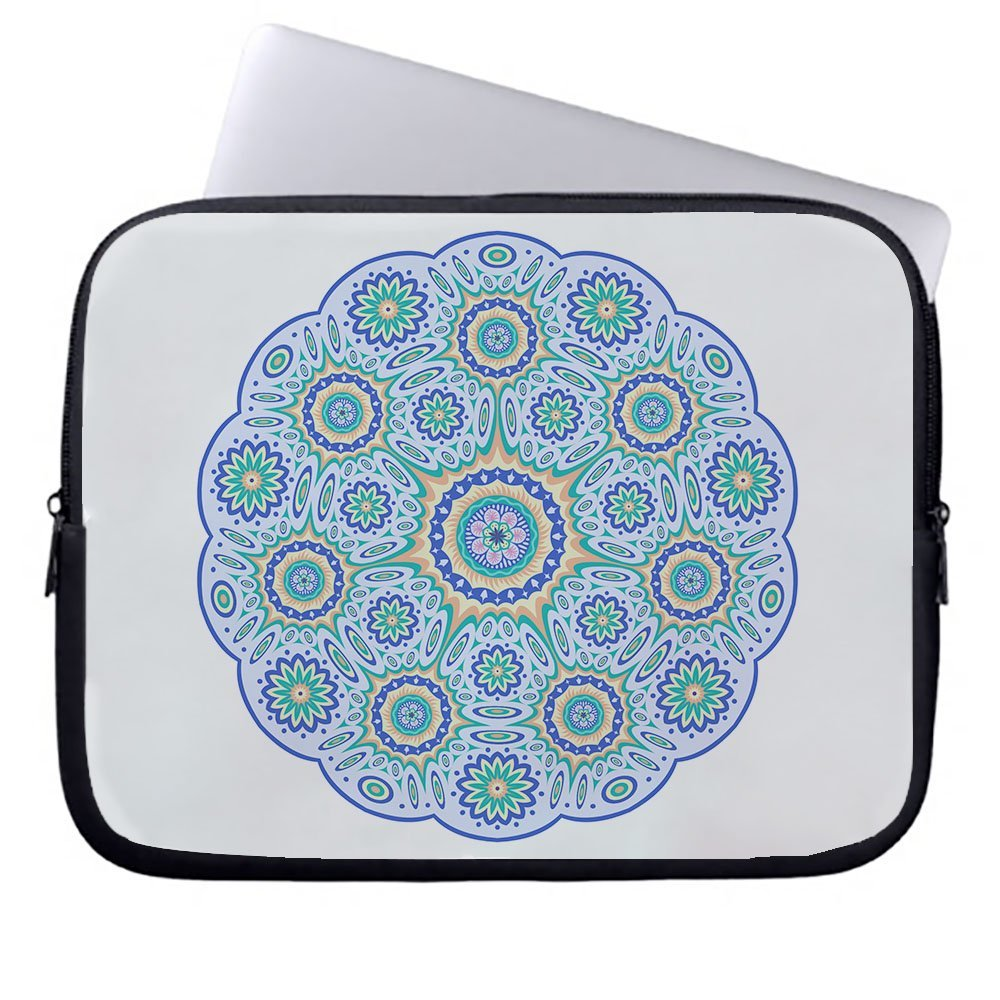 67b3bbbeb700 Buy Buteri Pineapple Neoprene Protective Laptop Sleeve 13 Inch ...