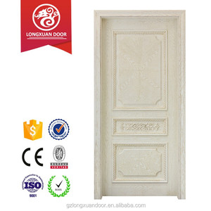 Wood kind and size customize beech fire door lining factory UL