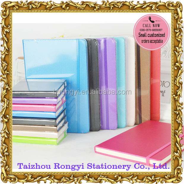 Best quality A5/A6/A7 notebook promotion