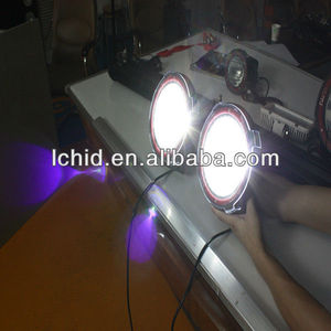 Liancheng Hot Promotion Premium Quality IP67 Super Bright 4000 Lumens 55W HID Working Light