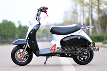 2017 natural 50cc gas scooter
