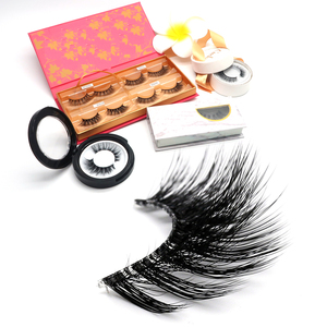 False Eyelashes Canada, False Eyelashes Canada Suppliers and
