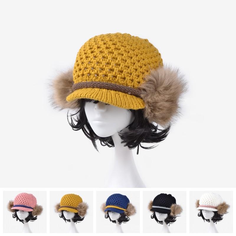 Calidad elegante aceptar la pequeña Orden de invierno sombrero de ...