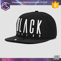 Made in china high quality promotion cheap plain 5 panel cap