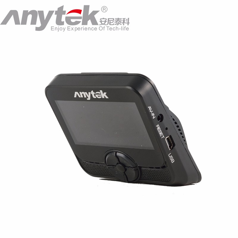 2017 Newest Design Anytek A50H Car 1080P Camera Recorder Dash Cam with NTK96658+Sony IMX322 Super Night Vision WDR