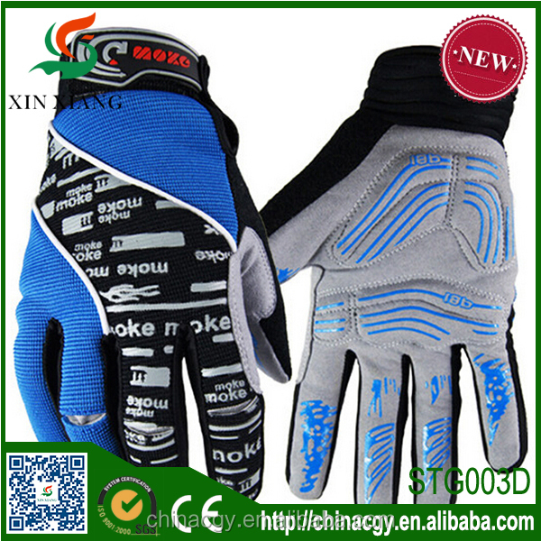 Professional Motocross Gloves Motocross Cycling Racing Riding ...