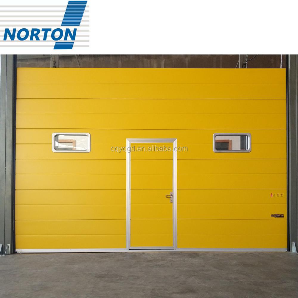 Garage Doors With Pedestrian Door Garage Doors With Pedestrian Door Suppliers and Manufacturers at Alibaba.com & Garage Doors With Pedestrian Door Garage Doors With Pedestrian Door ...