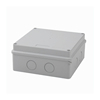 Plastic Small Electrical Waterproof Switch PVC Junction Box IP65