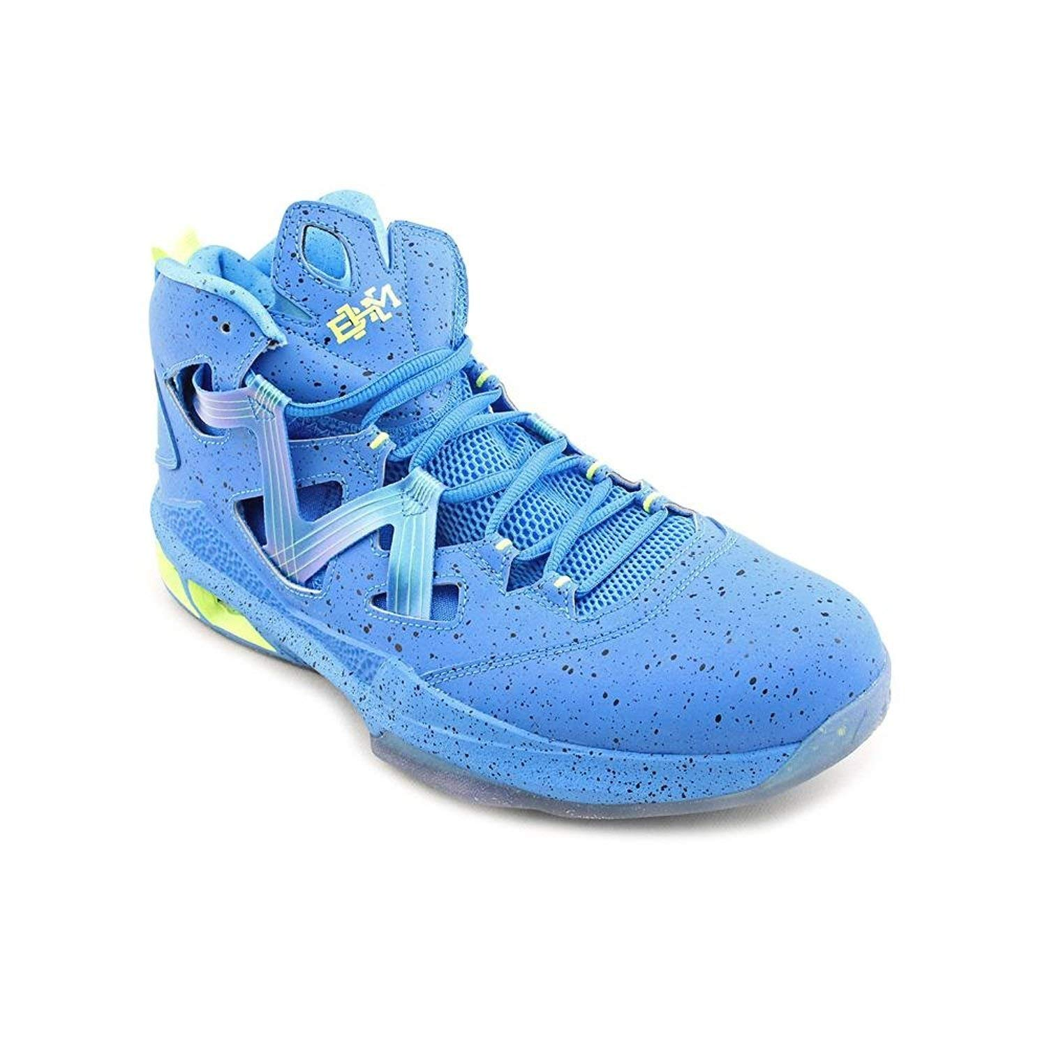 differently 73d75 10c0f Get Quotations · Jordan melo M9 BHM Mens Basketball Shoes