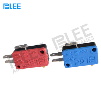 3 pins durable micro switch 5a 250v t85 for arcade push button