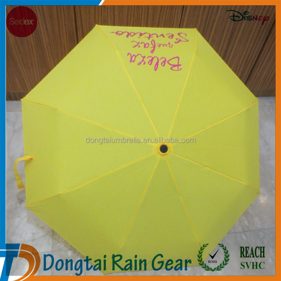 China factory Hot Sale Advertising avon folding Umbrella with Sedex Audits