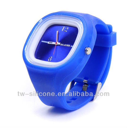 design watch face China candy watch factory