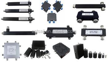 Ibs Bts Components Power Splitter Directional Coupler Rf 3db Hybrid  Combiner Rf Combiner - Buy Hybrid Combiner,3db Hybrid Combiner,Rf Combiner  Product