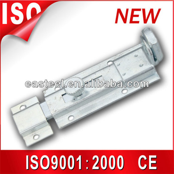 Zinc Plated Heavy Duty Door Latch
