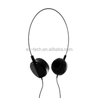 Raw materials headphone DJ studio Music headphone