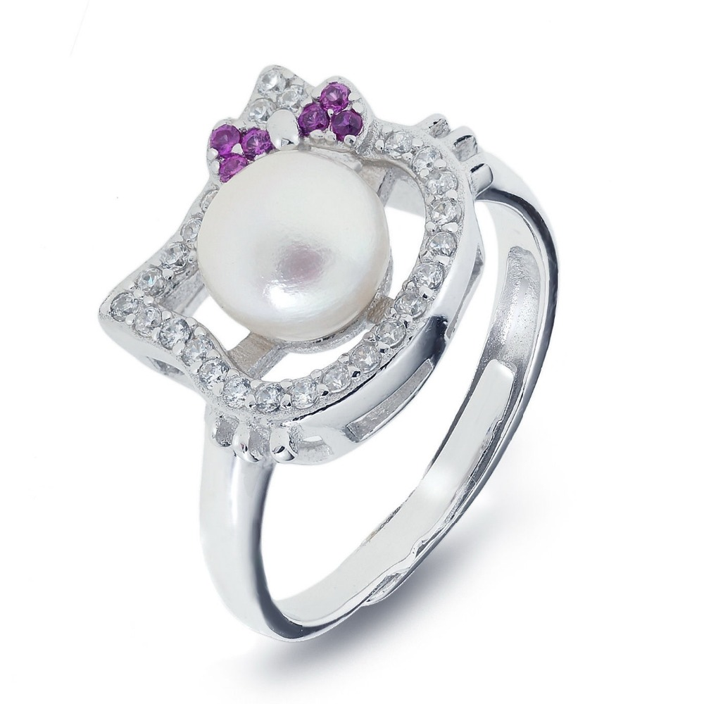 Hello Kitty Engagement Ring, Hello Kitty Engagement Ring Suppliers And  Manufacturers At Alibaba.com