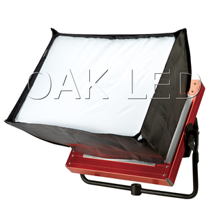 High CRI 1000W LED Panel Light Video Light For Photo Studio