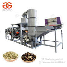 Gelgoog Melon Seeds Sheller Hemp Husking Pine Nut Huller Moringa Husker Pumpkin Peeling Sunflower Seed Shelling Machine For Sale
