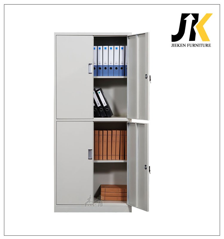 Damaged Kitchen Cabinets For Sale: Cheap Iron Locking Cupboard Large Metal Storage Cabinets