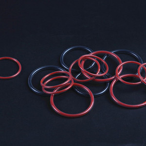 Encapsulated Teflon O Ring/Encapsulate Gasket/PTFE O Ring Seal
