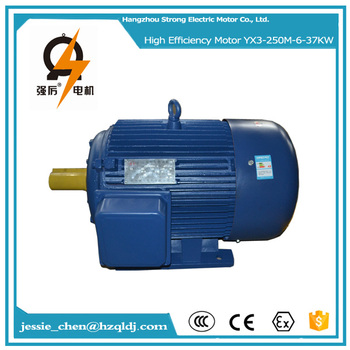 50hp 120v Low Weight High Torque Low Rpm Electric Motor