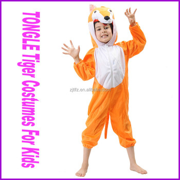 Children Animal Costumes Kids Tiger Fox Costume Children Animal costumes  sc 1 st  Alibaba : tiger costumes for kids  - Germanpascual.Com