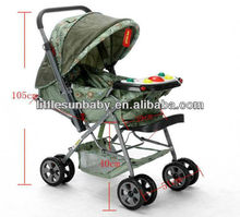 Chicco Liteway Stroller 2009 With Music Tray Good Baby Products