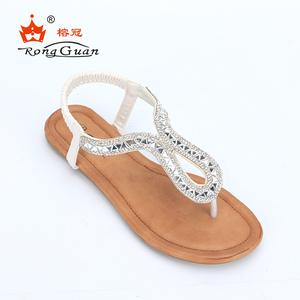 76d16053e Rhinestone Sandals Wholesale