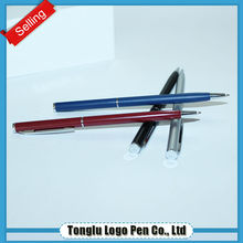 china drive acrylic stand hotel pen