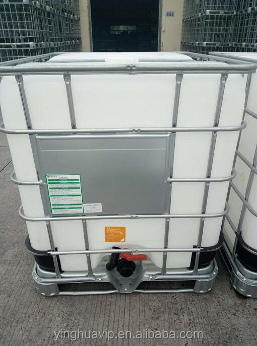 customized stainelss steel paints ans coatings storage IBC tote Tank