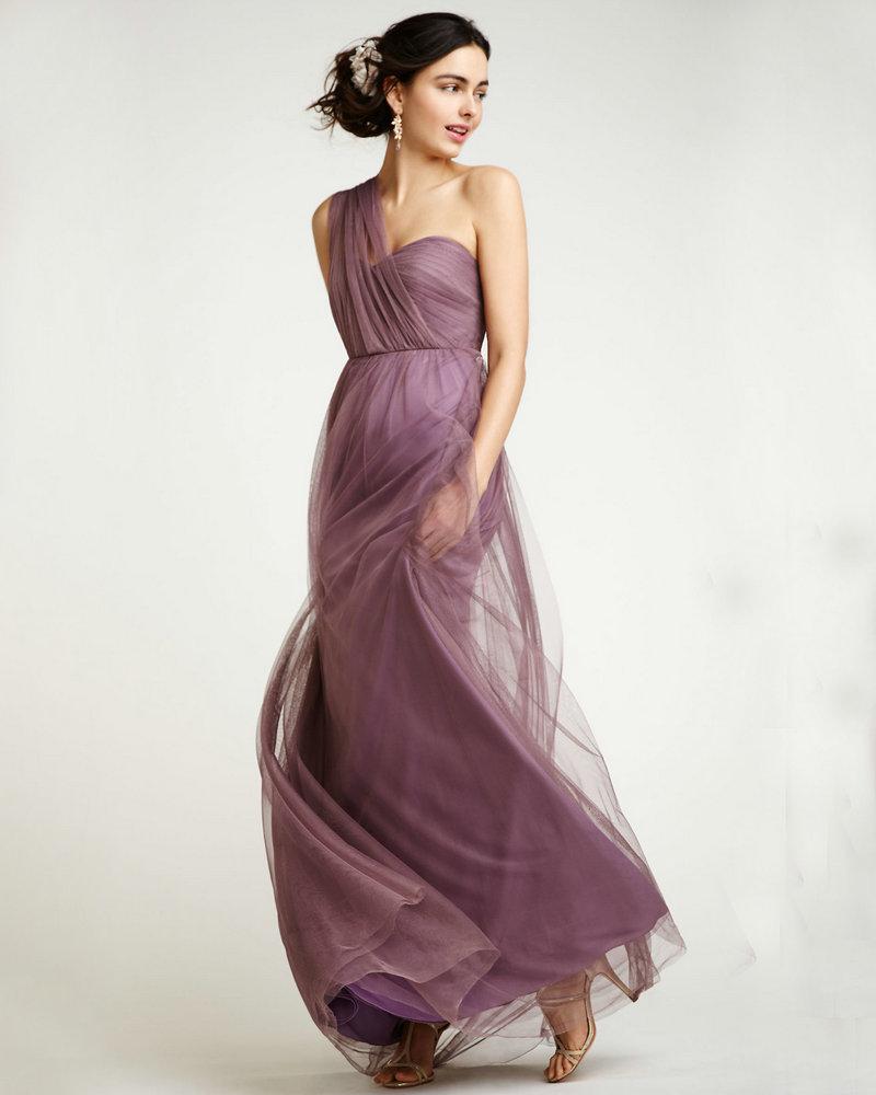 Bridesmaid Dresses For Pregnant Women 49