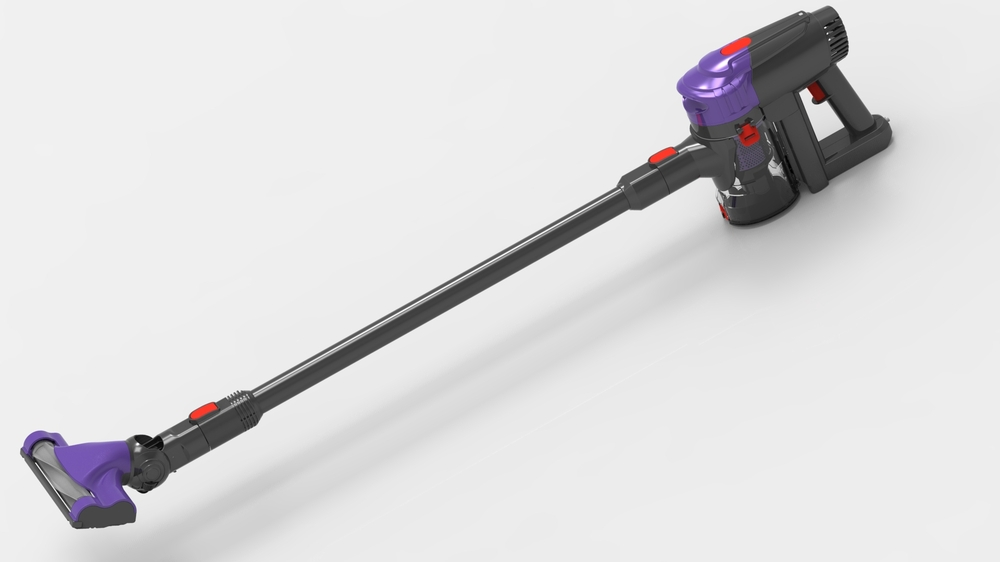 Cordless Vacuum Cleaner Stick AS SEEN ON TV Cordless Vacuum Cleaner Stick