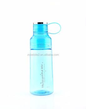 Bs8931 Korean Space Cup Series Plastic Drinking Bottle Yiwu Water