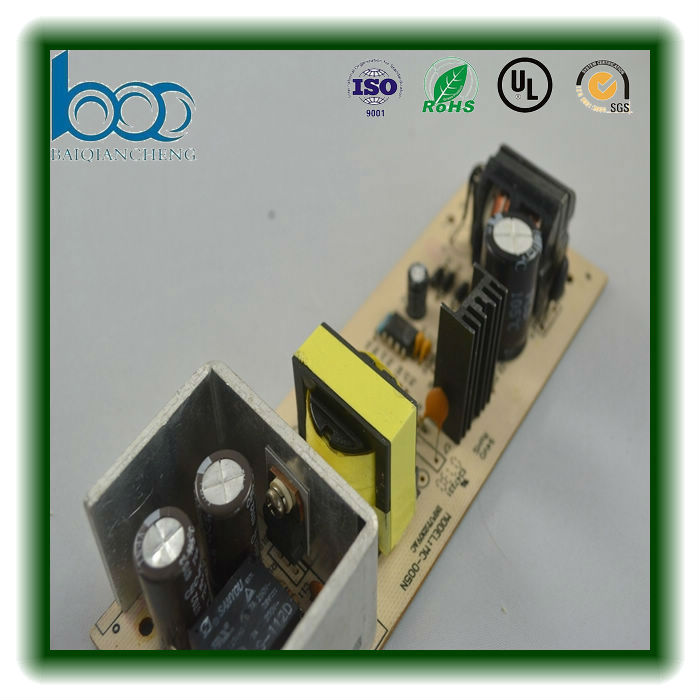 remote control pcb and pcba,pcba usb mouse circuit board,pcba & pcb board for access control system