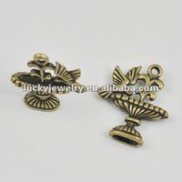 Special Made Alloy Accessory Pendant Jewely Wholesale Zinc Alloy Pendant Sale Well