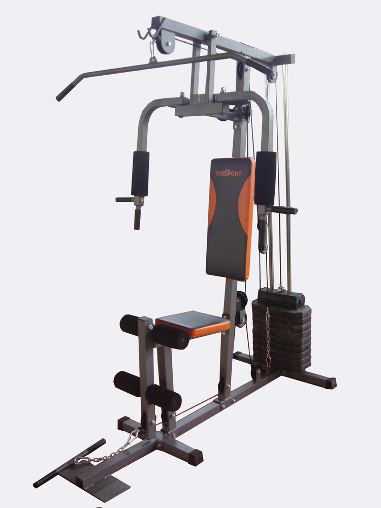 Top sale best price simple design home gym parts for
